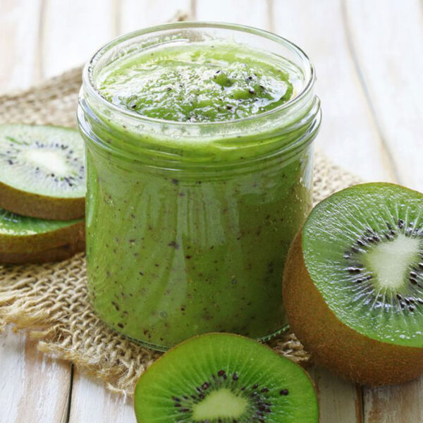 Marmellata-kiwi