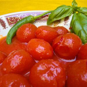Pomodorini-500g