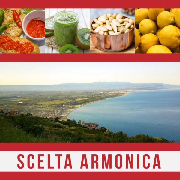 Scelta-Armonica